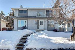 194 Rundleview CL Ne, Calgary, Detached homes