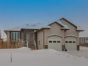 None Detached home in Claresholm