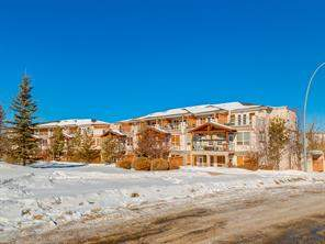 #108 11642 Valley Ridge Pa Nw, Calgary, Apartment homes Listing