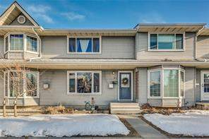 Attached Beddington Heights Calgary real estate