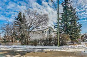 Shaganappi Calgary Detached homes Listing