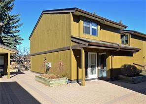 #609 3131 63 AV Sw, Calgary, Lakeview Attached