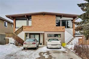 528 34 AV Ne, Calgary, Attached homes