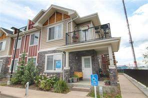 Wentworth #8 67 West Coach Mr Sw, Calgary, Attached homes condos for sale