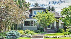 607 38 AV Sw, Calgary, Elbow Park Detached