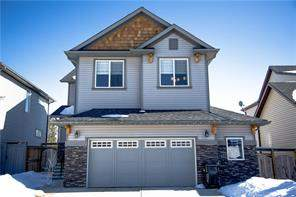 Detached Springbank Hill Calgary Real Estate