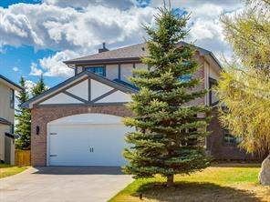 7003 Christie Briar Mr Sw, Calgary, Christie Park Detached