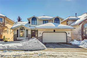 MLS® #C417032615 Scenic Ridge CR Nw in Scenic Acres Calgary Alberta