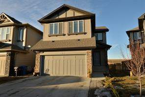 2163 Brightoncrest Cm Se in New Brighton Calgary MLS® #C4170366