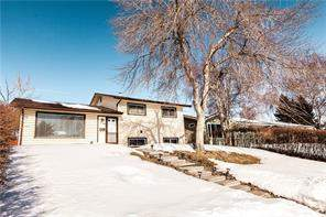528 Arlington DR Se, Calgary, Acadia Detached Listing
