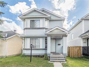3838 Catalina Bv Ne, Calgary, Detached homes