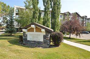 #114 6315 Ranchview DR Nw, Calgary, Ranchlands Apartment