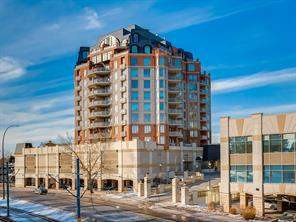 Hounsfield Heights/Briar Hill Calgary Apartment homes