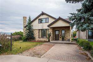 Detached Parkhill Calgary real estate Listing