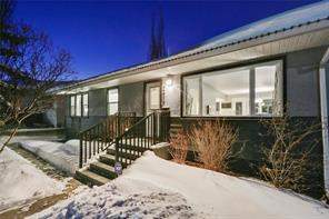 Scarboro/Sunalta West Homes for sale, Detached
