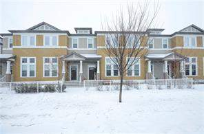 1207 Evanston Sq Nw, Calgary, Evanston Attached
