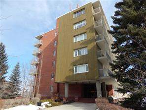 #408 3204 Rideau PL Sw, Calgary, Apartment homes