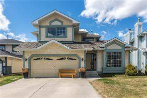 27 Scanlon BA Nw in Scenic Acres Calgary-MLS® #C4170577