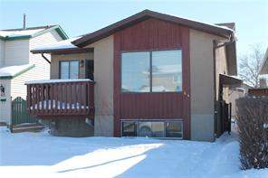 64 Whitehaven RD Ne, Calgary, Detached homes