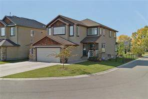 47 Billy Haynes Tr, Okotoks, Detached homes