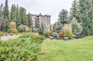 #408 30 Discovrey Ridge CL Sw, Calgary, Apartment homes
