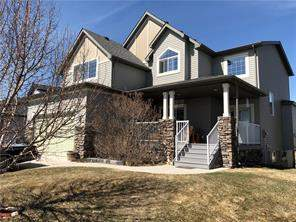 Detached Highwood Lake High River real estate