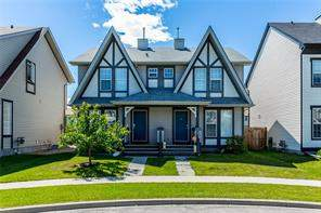 McKenzie Towne Homes for sale, Attached