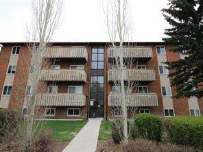 #131 11620 Elbow DR Sw, Calgary, Canyon Meadows Apartment
