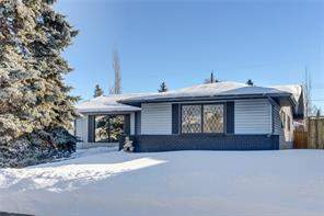 Detached Lake Bonavista Calgary Real Estate