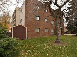 Downtown_Strathmore Apartment home in Strathmore