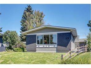 824 Avonlea PL Se, Calgary, Detached homes Listing