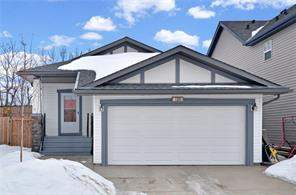 Reunion Detached home in Airdrie Listing