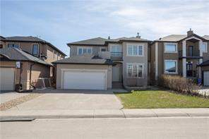 Cougar Ridge Calgary Detached homes Listing