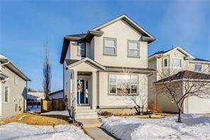 8 Creek Gardens CL Nw, Airdrie, Silver Creek Detached