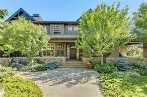 4304 Anne AV Sw, Calgary, Britannia Detached