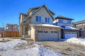41 Sage Meadows WY Nw, Calgary, Detached homes