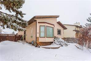 56 Cedardale RD Sw, Calgary, Detached homes