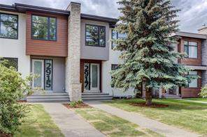 Parkdale Homes for sale, Attached