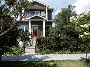 Bridgeland/Riverside Detached home in Calgary Listing