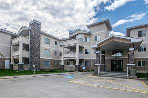 #314 26 Country Hills Vw Nw, Calgary, Apartment homes Listing
