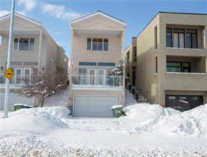 Detached Strathcona Park Calgary real estate