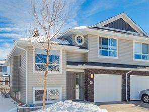 #105 55 Fairways DR Nw, Airdrie, Fairways Attached