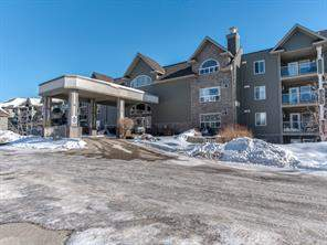 Apartment Millrise Calgary real estate