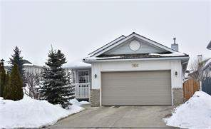 7135 California Bv Ne, Calgary, Monterey Park Detached