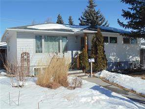 364 Hendon DR Nw, Calgary, Highwood Detached