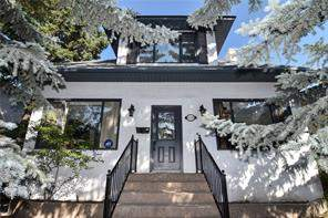 4232 Elbow DR Sw, Calgary, Elboya Detached