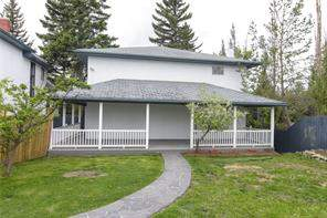 Detached Elboya Calgary Real Estate