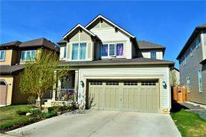 2032 Windsong DR Sw, Airdrie, Windsong Detached