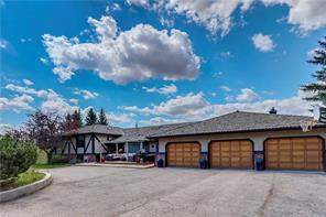 7 Spring Gate Es, Rural Rocky View County, Detached homes