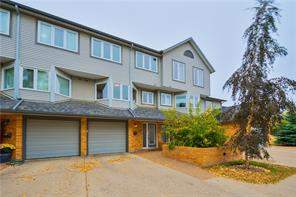 Attached Coach Hill Calgary Real Estate Listing